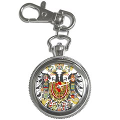 Imperial Coat Of Arms Of Austria Hungary  Key Chain Watches