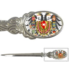 Imperial Coat Of Arms Of Austria Hungary  Letter Openers