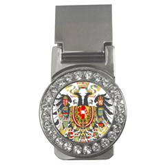 Imperial Coat Of Arms Of Austria Hungary  Money Clips (cz)