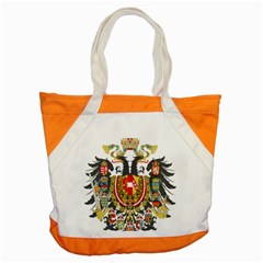 Imperial Coat Of Arms Of Austria Hungary  Accent Tote Bag