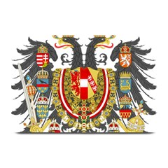 Imperial Coat Of Arms Of Austria Hungary  Plate Mats