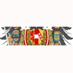 Imperial Coat Of Arms Of Austria Hungary  Large Bar Mats