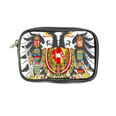 Imperial Coat Of Arms Of Austria Hungary  Coin Purse