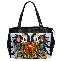 Imperial Coat Of Arms Of Austria Hungary  Office Handbags