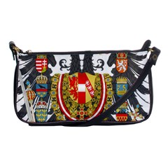 Imperial Coat Of Arms Of Austria Hungary  Shoulder Clutch Bags