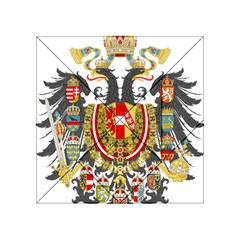 Imperial Coat Of Arms Of Austria Hungary  Acrylic Tangram Puzzle (4  X 4 )