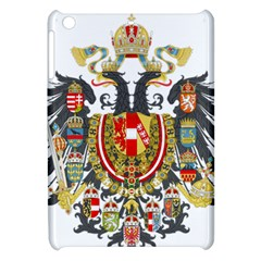 Imperial Coat Of Arms Of Austria Hungary  Apple Ipad Mini Hardshell Case