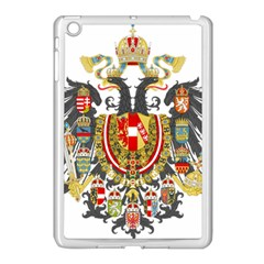 Imperial Coat Of Arms Of Austria Hungary  Apple Ipad Mini Case (white)