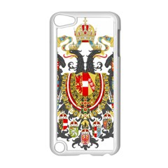 Imperial Coat Of Arms Of Austria Hungary  Apple Ipod Touch 5 Case (white)