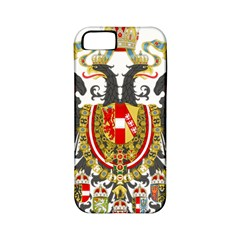 Imperial Coat Of Arms Of Austria Hungary  Apple Iphone 5 Classic Hardshell Case (pc+silicone)