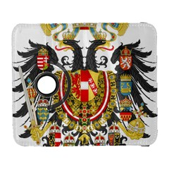 Imperial Coat Of Arms Of Austria Hungary  Galaxy S3 (flip/folio)