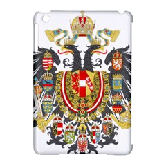 Imperial Coat Of Arms Of Austria Hungary  Apple Ipad Mini Hardshell Case (compatible With Smart Cover)