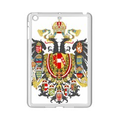 Imperial Coat Of Arms Of Austria Hungary  Ipad Mini 2 Enamel Coated Cases