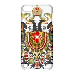 Imperial Coat Of Arms Of Austria Hungary  Apple Ipod Touch 5 Hardshell Case With Stand