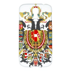 Imperial Coat Of Arms Of Austria Hungary  Samsung Galaxy S4 I9500/i9505 Hardshell Case