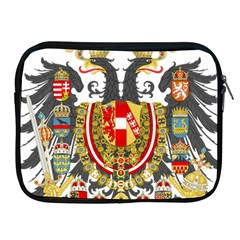 Imperial Coat Of Arms Of Austria Hungary  Apple Ipad 2/3/4 Zipper Cases
