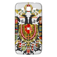 Imperial Coat Of Arms Of Austria Hungary  Samsung Galaxy Mega 5 8 I9152 Hardshell Case