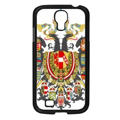 Imperial Coat Of Arms Of Austria Hungary  Samsung Galaxy S4 I9500/ I9505 Case (black)