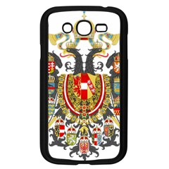 Imperial Coat Of Arms Of Austria Hungary  Samsung Galaxy Grand Duos I9082 Case (black)