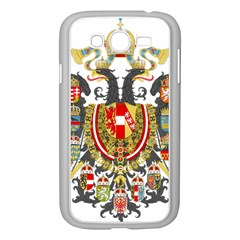 Imperial Coat Of Arms Of Austria Hungary  Samsung Galaxy Grand Duos I9082 Case (white)
