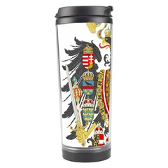 Imperial Coat Of Arms Of Austria Hungary  Travel Tumbler