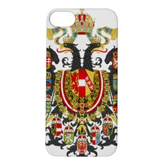 Imperial Coat Of Arms Of Austria Hungary  Apple Iphone 5s/ Se Hardshell Case
