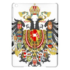 Imperial Coat Of Arms Of Austria Hungary  Ipad Air Hardshell Cases