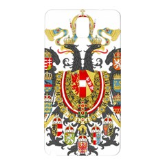 Imperial Coat Of Arms Of Austria Hungary  Samsung Galaxy Note 3 N9005 Hardshell Back Case