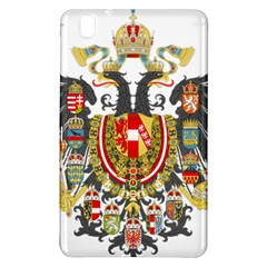Imperial Coat Of Arms Of Austria Hungary  Samsung Galaxy Tab Pro 8 4 Hardshell Case