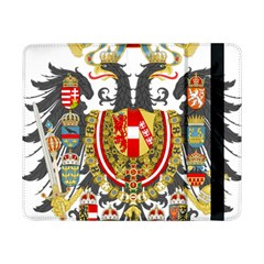 Imperial Coat Of Arms Of Austria Hungary  Samsung Galaxy Tab Pro 8 4  Flip Case by abbeyz71