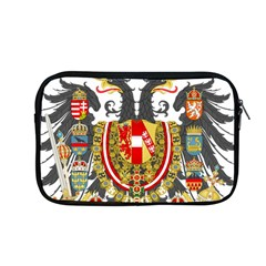 Imperial Coat Of Arms Of Austria Hungary  Apple Macbook Pro 13  Zipper Case by abbeyz71