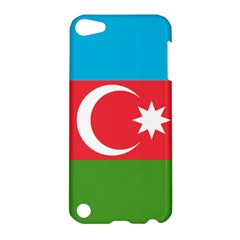 Roundel Of Azerbaijan Air Force Apple Ipod Touch 5 Hardshell Case by abbeyz71