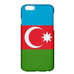Roundel Of Azerbaijan Air Force Apple Iphone 6 Plus/6s Plus Hardshell Case by abbeyz71