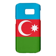Roundel Of Azerbaijan Air Force Samsung Galaxy S7 Hardshell Case