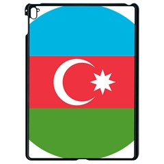 Roundel Of Azerbaijan Air Force Apple Ipad Pro 9 7   Black Seamless Case by abbeyz71
