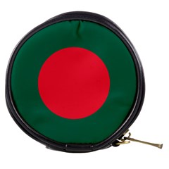 Roundel Of Bangladesh Air Force Mini Makeup Bags by abbeyz71