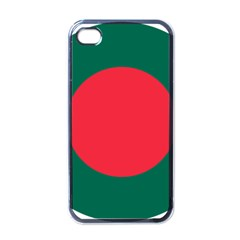 Roundel Of Bangladesh Air Force Apple Iphone 4 Case (black) by abbeyz71