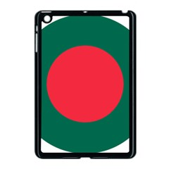 Roundel Of Bangladesh Air Force Apple Ipad Mini Case (black) by abbeyz71