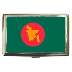 Flag Of Bangladesh, 1971 Cigarette Money Cases