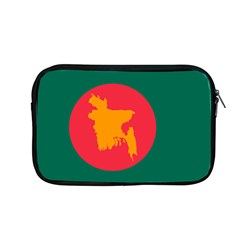 Flag Of Bangladesh, 1971 Apple Macbook Pro 13  Zipper Case by abbeyz71