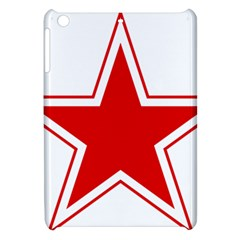 Roundel Of Belarusian Air Force Apple Ipad Mini Hardshell Case by abbeyz71