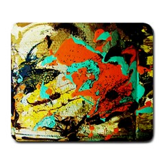 Fragrance Of Kenia 9 Large Mousepads by bestdesignintheworld