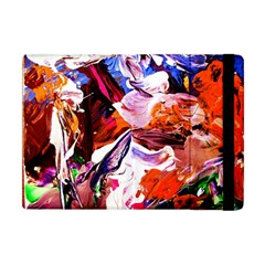 Cabin In The Mountain 2 Apple Ipad Mini Flip Case