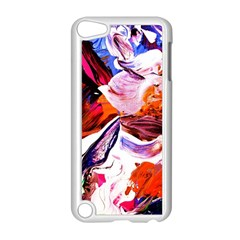 Cabin In The Mountain 2 Apple Ipod Touch 5 Case (white)