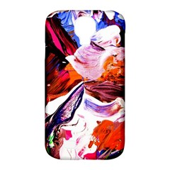 Cabin In The Mountain 2 Samsung Galaxy S4 Classic Hardshell Case (pc+silicone)