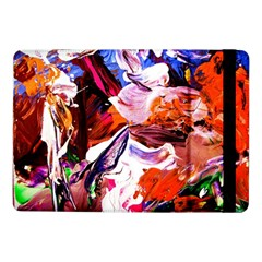 Cabin In The Mountain 2 Samsung Galaxy Tab Pro 10 1  Flip Case