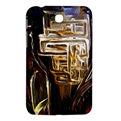 Ceramics Of Ancient Land 8 Samsung Galaxy Tab 3 (7 ) P3200 Hardshell Case  by bestdesignintheworld