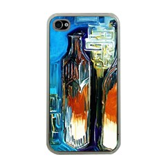 Ceramics Of Ancient Land 6 Apple Iphone 4 Case (clear)