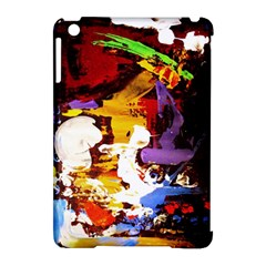Balboa   Island On A Sand 15 Apple Ipad Mini Hardshell Case (compatible With Smart Cover) by bestdesignintheworld