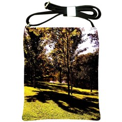 Highland Park 17 Shoulder Sling Bags by bestdesignintheworld